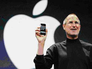 乔布斯(Steve Jobs,苹果的CEO)的经典语录