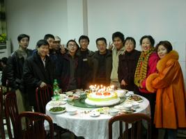 2006年1月23日 重庆统景游