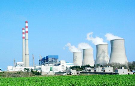 韬瑞科技获得远达环保山西铝业CFB锅炉引风机控制系统成套