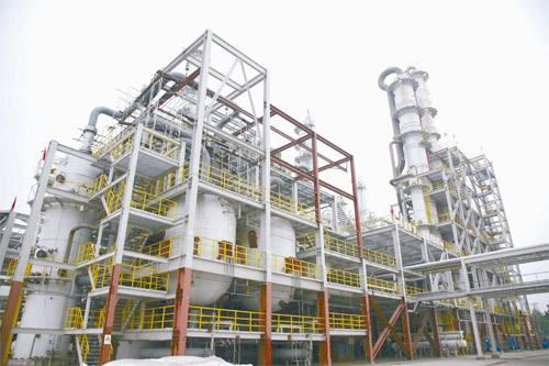 韬瑞科技赢得了水钢焦化危化安全整治项目仪控成套合同